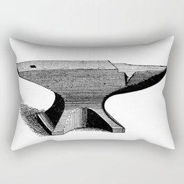 Anvil Rectangular Pillow