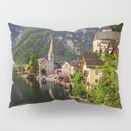 Hallstatt Pillow Sham