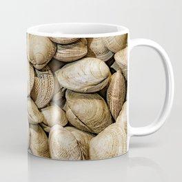 Shellfishs Photo Print Pattern Coffee Mug