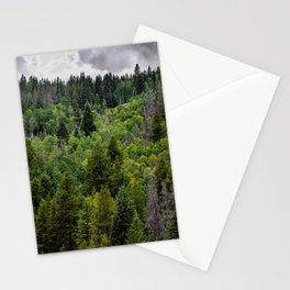 Forest Bowl Stationery Cards