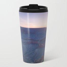 Beautiful Sunrise in the Grand Canyon Metal Travel Mug