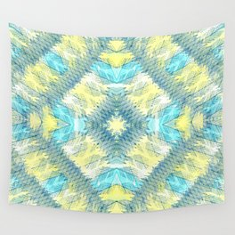 Summer Bliss Wall Tapestry