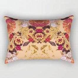 Nature Eye Rectangular Pillow