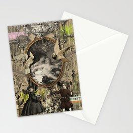 La NymPhe Stationery Cards