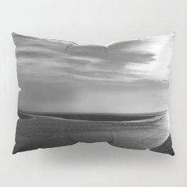 Divergent Paths Pillow Sham
