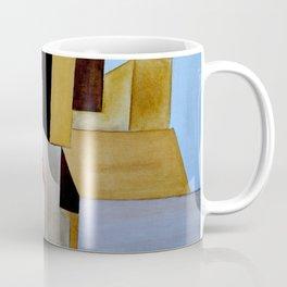 La Ciudad Ocre Coffee Mug