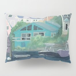 Rocky Neck Pillow Sham