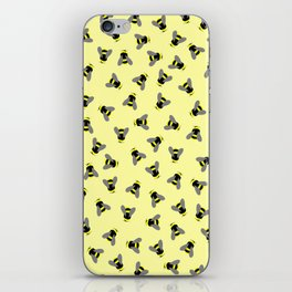 Scatterbees iPhone Skin