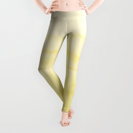 WITHIN THE TIDES - SUNNY YELLOW Leggings