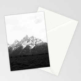 American West 002 Stationery Cards