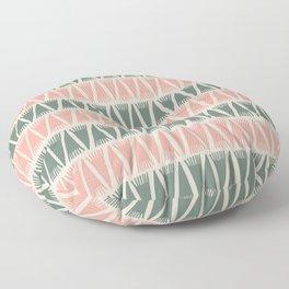 Tee Pee Mangueira Floor Pillow