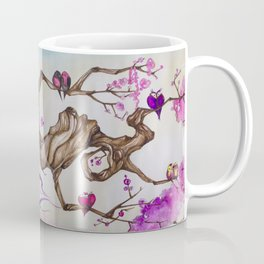 Love Nest Coffee Mug