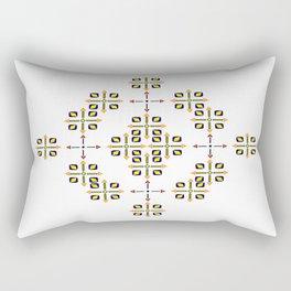 Amidag Rectangular Pillow