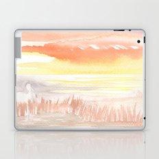 Heron's Head Laptop & iPad Skin