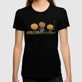 Pumpkin Pals T-shirt
