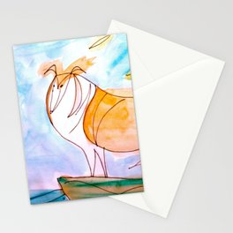 Collie2 Stationery Cards