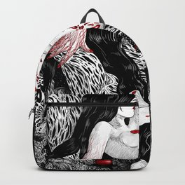 Eve Backpack