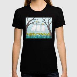 spring clean T-shirt