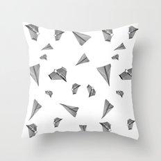 AERO Throw Pillow