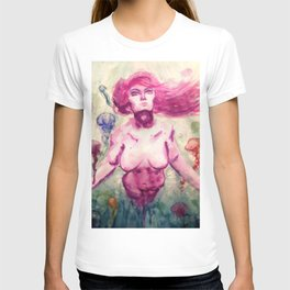 Amongst Jelly's T-shirt