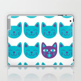 Cat Tongue Laptop & iPad Skin