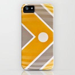 Fish - 3D graphic iPhone Case