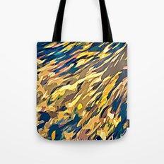 BOLD ABSTRACT Tote Bag