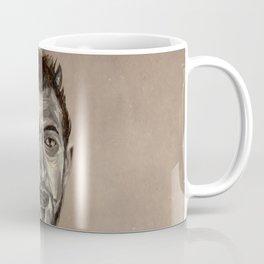 Famine Coffee Mug