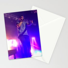 Just For Fun Tour - Cal Shapiro Stationery Cards