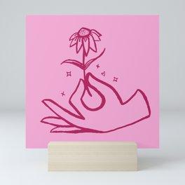 Springtime Magic Mini Art Print