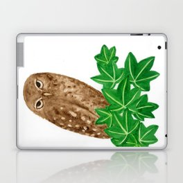 Athene Noctua Laptop & iPad Skin
