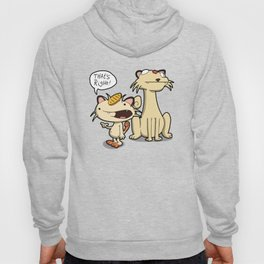 Pokémon - Number 52 & 53 Hoody