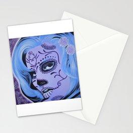 Raquel Calavera Stationery Cards