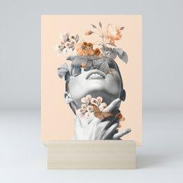 Inner beauty 4 Mini Art Print