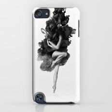 The born of the universe iPod touch Slim Case