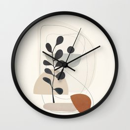 Persistence is fertile 3 Wall Clock