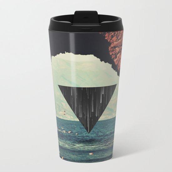 Portal Metal Travel Mug