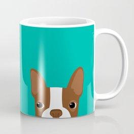Boston Terriers Coffee Mug