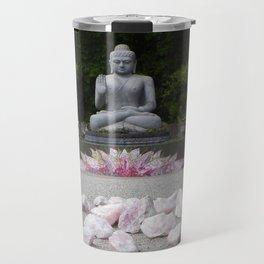 A Vision Of Inner Peace Travel Mug