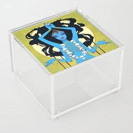 Kali Acrylic Box