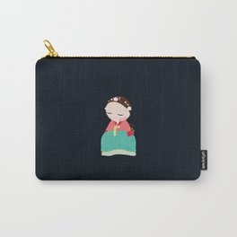 Little korean doll Carry-All Pouch