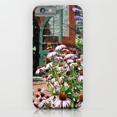 Come Walk With Me..... iPhone 6s Slim Case