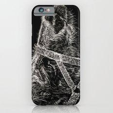 High Park Zoo Llama Slim Case iPhone 6s