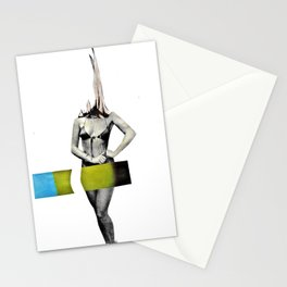 Fashion Splash Number Two! Stationery Cards