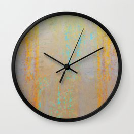A Good Life Wall Clock