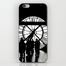 d'Orsay iPhone & iPod Skin