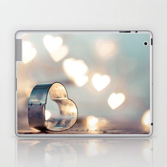 Love Spell Laptop & iPad Skin