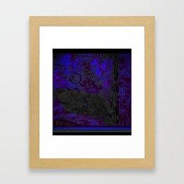 Lastchance2 Framed Art Print