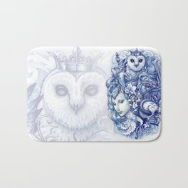 Fables Bath Mat