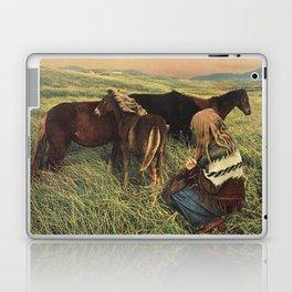 Second Summer Laptop & iPad Skin